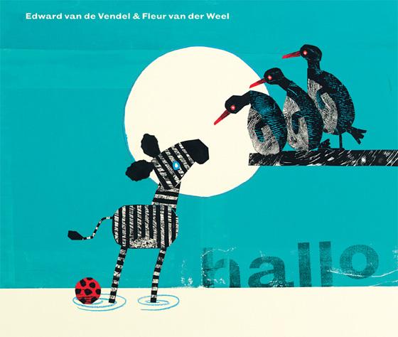 Het prentenboek voor de Kinderboekenweek 2012